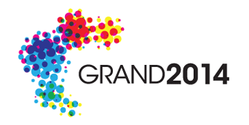 GRAND 2014 Conference