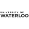 University of Waterloo / Université de Waterloo